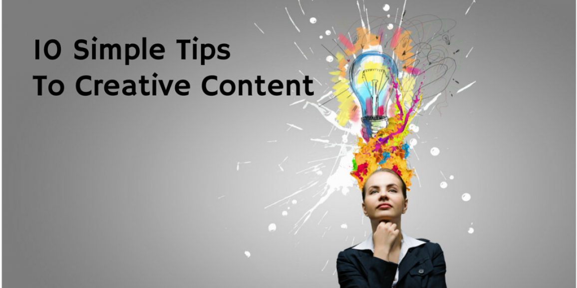 10 Simple tips to repurpose content creatively