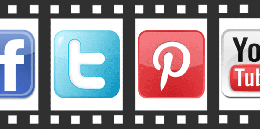 5 Best Social Media Tips for the Movie Industry: