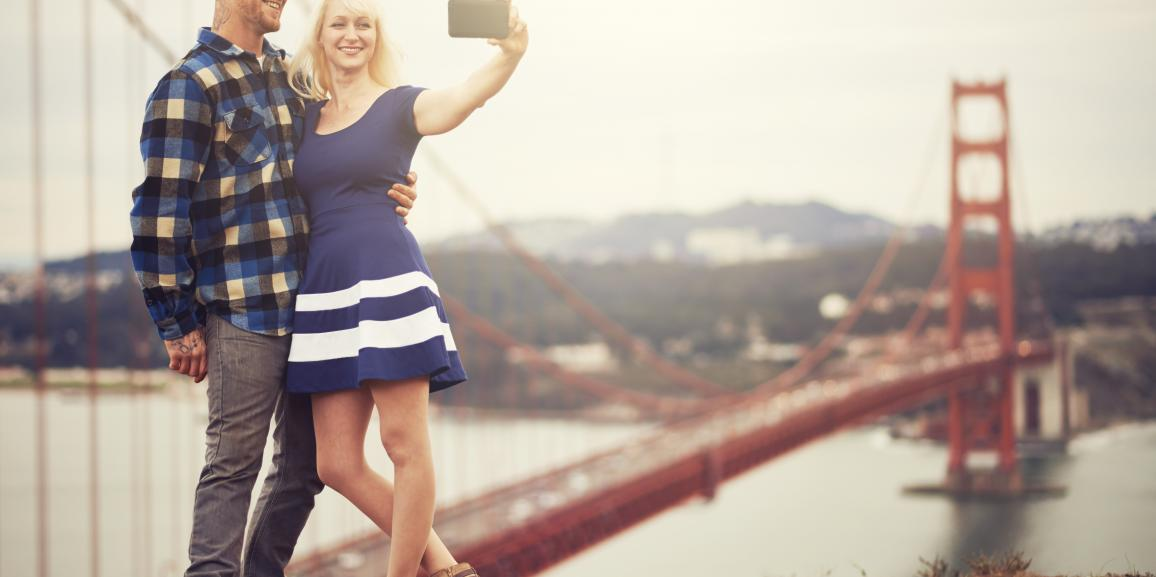6 Tips to create a selfie business campaign