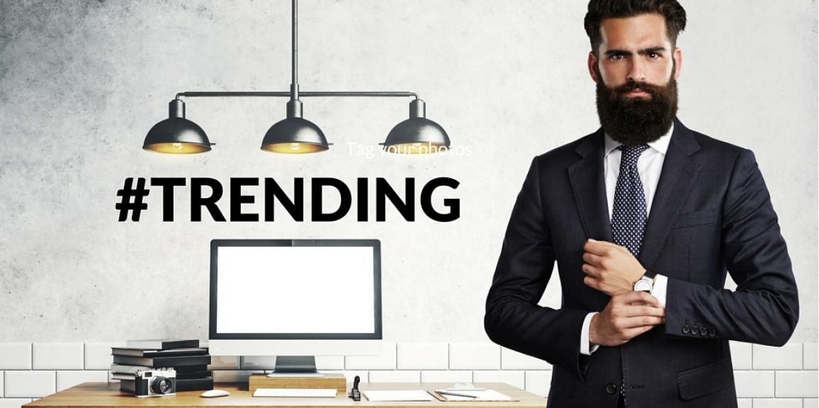 3 Hip trends on social media
