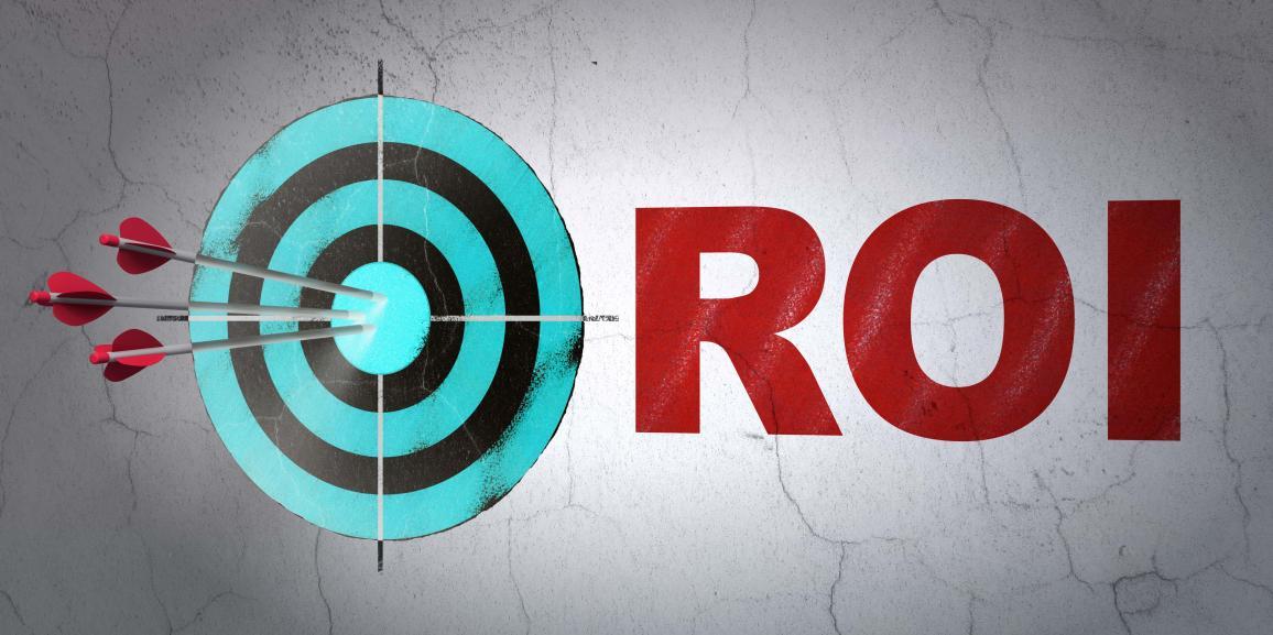 How social media can increase ROI